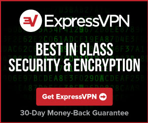 Get ExpressVPN Using Our Affiliate Link