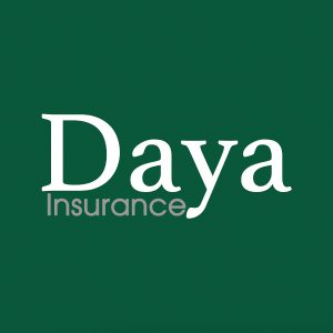 Daya Insurance Website