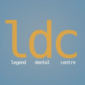 Legend Court Dental Centre Website