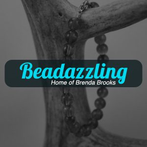 Beadazzling Jewelry by Brenda Brooks