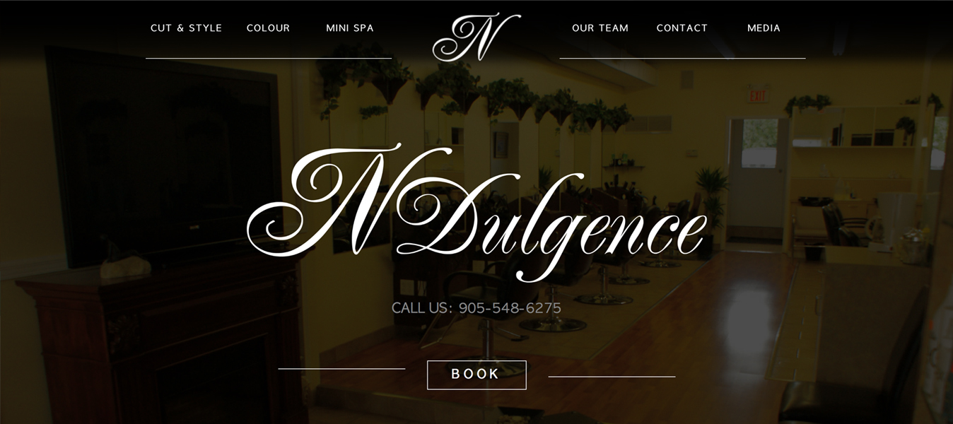 NDulgence Salon and Spa