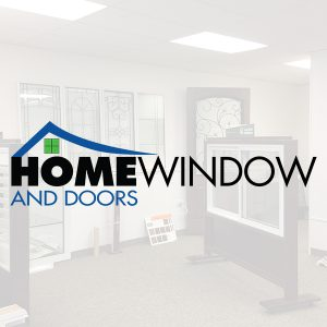 Home Windows & Doors Rebranding