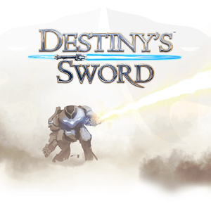 Destiny's Sword by 2DogsGames Website