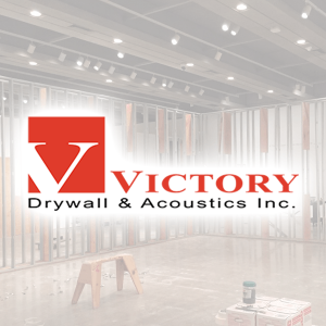 Victory Drywall Website