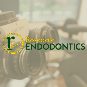 Rosedale Endodontics Branding and Website