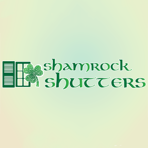 Shamrock Shutters Canada Branding and Website
